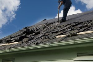 Roof Repair Waltham MA